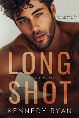 Click for more detail about Long Shot by Kennedy Ryan