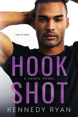 Click to go to detail page for Hook Shot: A HOOPS Novel