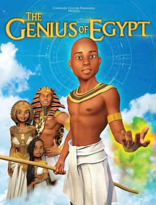 Click for more detail about The Genius of Egypt by Marlon McKenney