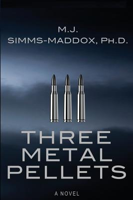 Click for more detail about Three Metal Pellets by M. J. Simms-Maddox
