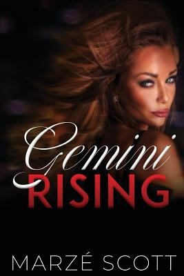 Click for more detail about Gemini Rising by MarZé Scott
