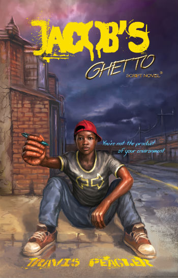 Click for more detail about Jacob's Ghetto by Travis Peagler