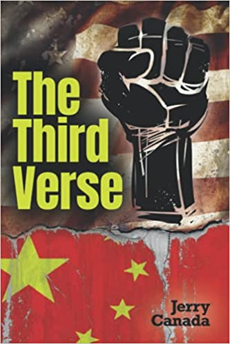 Book Cover The Third Verse by Jerry Canada