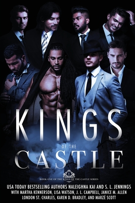 Click for more detail about Kings of the Castle by Naleighna Kai