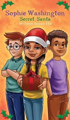 Click for more detail about Sophie Washington Secret Santa by Tonya Duncan Ellis