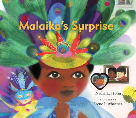 Book Cover Malaika's Surprise by Nadia L. Hohn