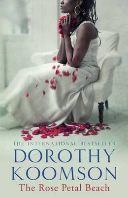 Photo of Go On Girl! Book Club Selection June 2014 – Selection The Rose Petal Beach by Dorothy Koomson