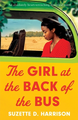 Book Cover The Girl at the Back of the Bus by Suzette D. Harrison