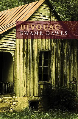 Click for more detail about Bivouac (Peepal Tree Press) by Kwame Dawes