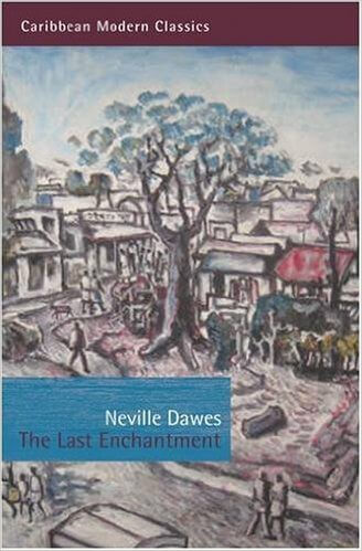 Click for more detail about The Last Enchantment by Neville Dawes