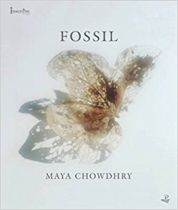 Click for more detail about Fossil 2016 (Inscribe Chapbook Series) by Kadija Sesay