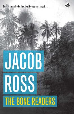 Click for more detail about The Bone Readers by Jacob Ross