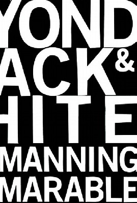 Book Cover Beyond Black and White: Rethinking Race in American Politics and Society by Manning Marable