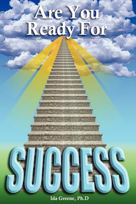 Book Cover Are You Ready For Success? by Ida Green