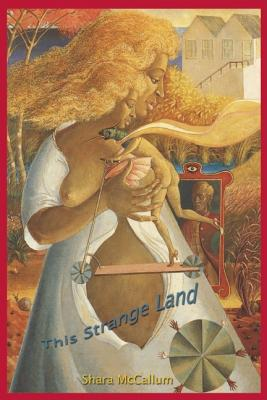Click for more detail about This Strange Land [With CD (Audio)] by Shara McCallum