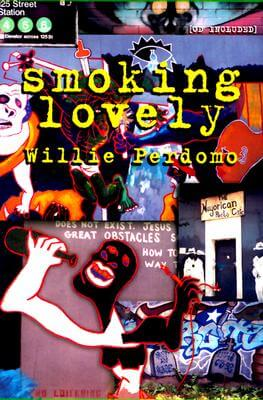 Click for more detail about Smoking Lovely by Willie Perdomo