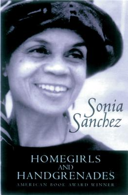 Click for more detail about Homegirls and Handgrenades by Sonia Sanchez