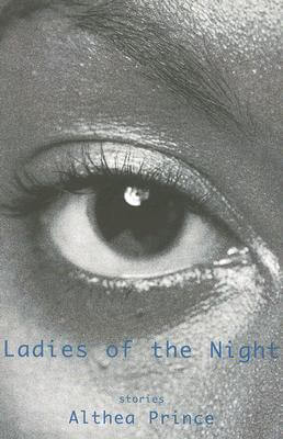 Book Cover Ladies Of The Night by Althea Prince