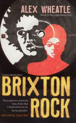 Click for more detail about Brixton Rock by Alex Wheatle