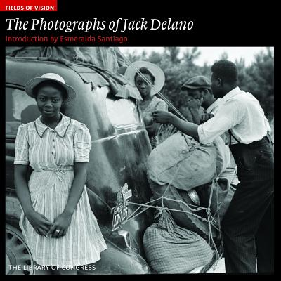 Click for more detail about The Photographs of Jack Delano: The Library of Congress by Esmeralda Santiago