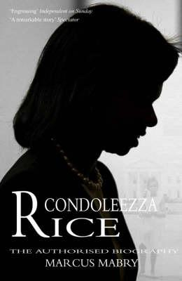 Click for more detail about Condoleezza Rice by Marcus Mabry