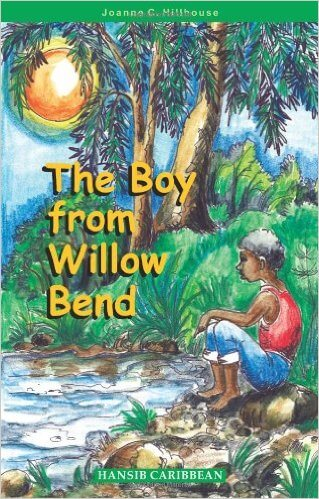 Click for more detail about The Boy From Willow Bend by Joanne C. Hillhouse