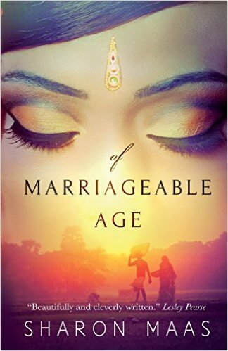 Click for more detail about Of Marriageable Age by Sharon Maas