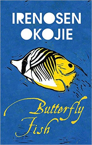 Click for more detail about Butterfly Fish by Irenosen Okojie