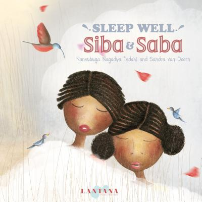 Click for a larger image of Sleep Well, Siba and Saba