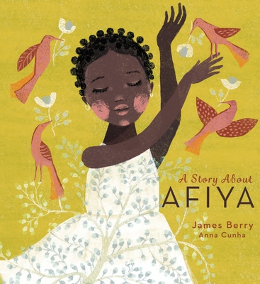Click for more detail about A Story about Afiya by James Berry