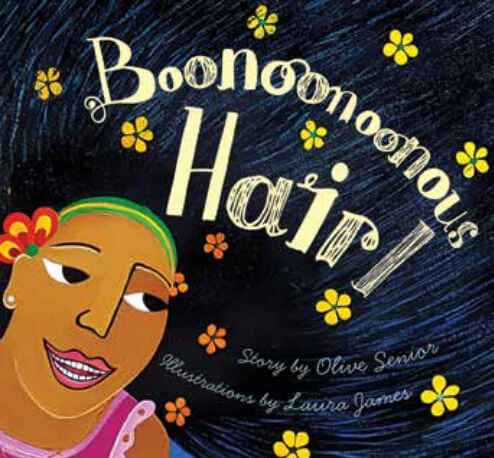 Click for more detail about Boonoonoonous Hair by Olive Senior