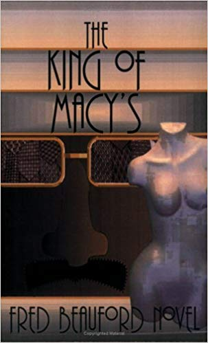 Click for more detail about The King of Macy's by Fred Beauford