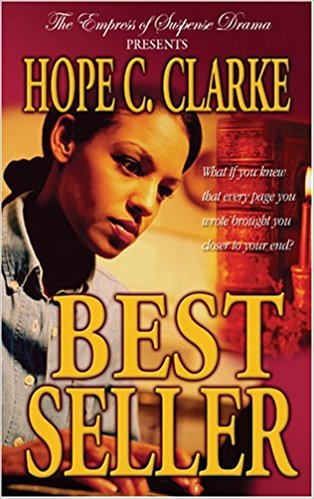 Click for more detail about Best Seller by Hope C. Clarke