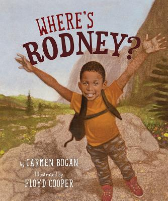 Click for more detail about Where's Rodney? by Carmen Bogan