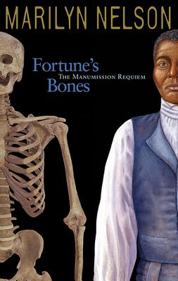 Click for a larger image of Fortune's Bones: The Manumission Requiem