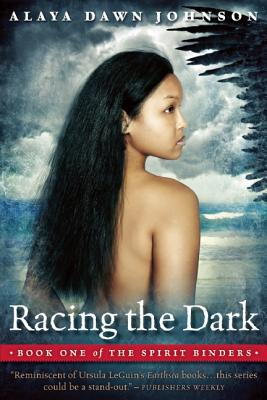 Click for more detail about Racing the Dark by Alaya Dawn Johnson