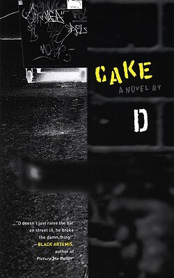 Click for more detail about Cake by D