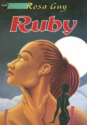 Book Cover Ruby by Rosa Guy
