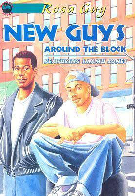 Click for more detail about New Guys Around The Block by Rosa Guy