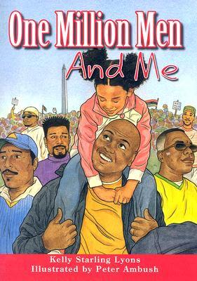 Click for more detail about One Million Men and Me by Kelly Starling Lyons