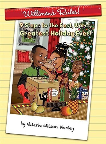 Click for more detail about Willimena Rules: 9 Steps to the Best, Worst, Greatest Holiday Ever! by Valerie Wilson Wesley