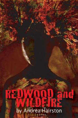 Book Cover Redwood And Wildfire by Andrea Hairston