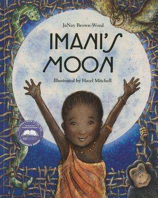 Click for more detail about Imani's Moon by JaNay Brown-Wood