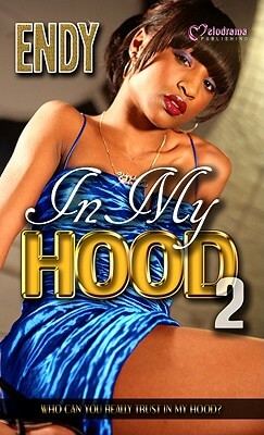 book cover In My Hood Part 2 by Endy