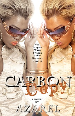 Click for more detail about Carbon Copy by Azarel