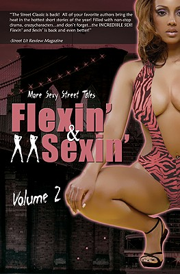 Click for more detail about Flexin & Sexin Volume 2 by Ashley Antoinette and JaQuavis Coleman