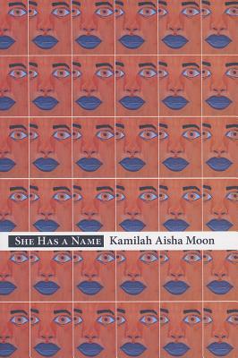 Book Cover She Has A Name (Stahlecker Selections) by Kamilah Aisha Moon