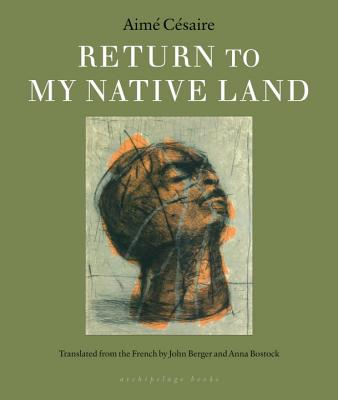 Book Cover Return to my Native Land by Aimé Césaire