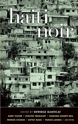 Book Cover Haiti Noir by Edwidge Danticat