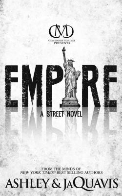 Click for more detail about Empire (N/A) by Ashley Antoinette and JaQuavis Coleman